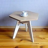 Стол журнальный, кофейный складной