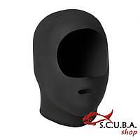 Шлем маска для подводной охоты MARLIN Bandit 3 мм