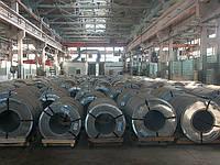 0,35х1250мм сталь оцинкованная с полимерным покрытием