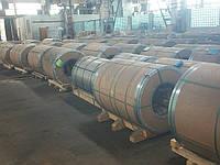 0,45х1250мм сталь оцинкованная с полимерным покрытием