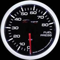Датчик давления топлива Depo Racing  WS-W5267B(BAR)