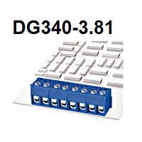 DG 340-3.81-02P-12-00AH  (terminal block)  DEGSON