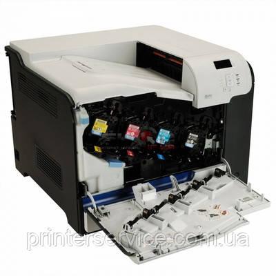 HP Color LJ M551n