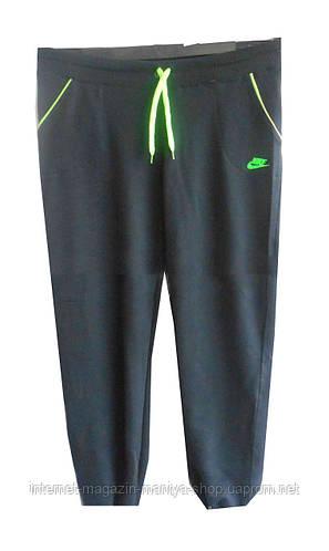 Женские спортивные штаны, манжет