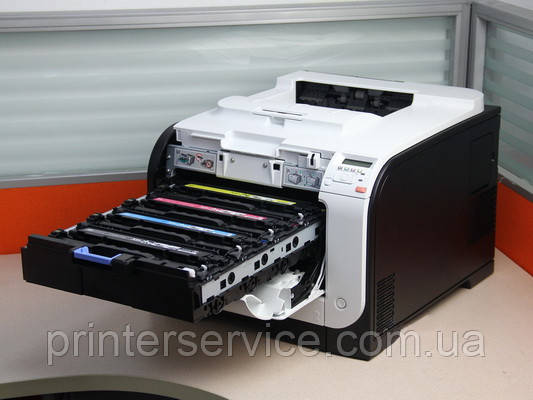 HP Color LJ Pro 400 M451nw c Wi-Fi