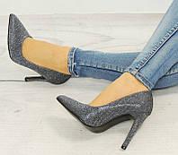 Женские туфли Phoenix SREBRNE, фото 1