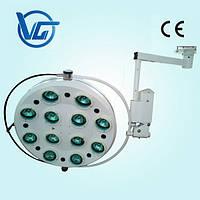 120 halogen Lamps VG-7412 Operating Surgical Lightning