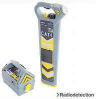 Трассоискатель C.A.T.4+ и генератор Genny4