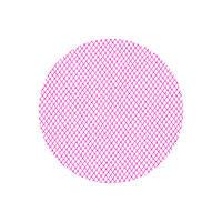 Сеточка для декора ногтей розовая