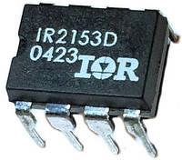 Микросхема IR2153D IR2153 DIP8