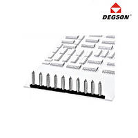 DG 333J-3.5-02P-13-00AH  (terminal block)  DEGSON