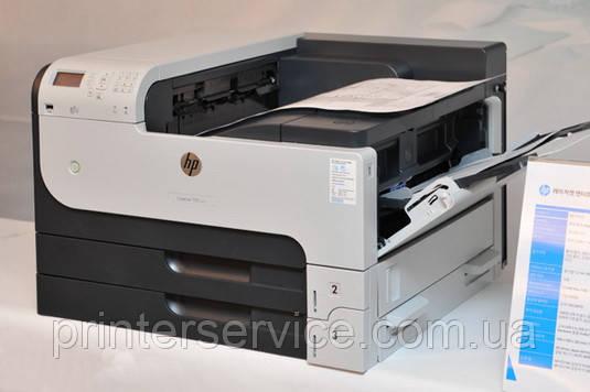 HP LaserJet M712dn