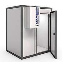Монтаж, установка холодильного оборудования, холодильных камер в Крыму.