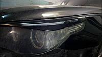 Реснички бровки тюнинг BMW E60 E61