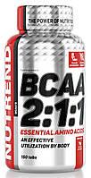 Аминокислоты BCAA Nutrend BCAA 2:1:1 150 tabs