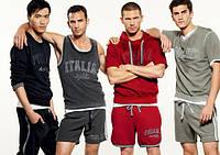 Мужские шорты, бриджи
