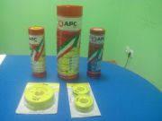 APC Тефлоновая лента ФУМ (ВОДА) 12ммх0,1ммх12м
