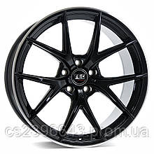 Колесный диск TEC Speedwheels GT6 Ultralight 20x8,5 ET45
