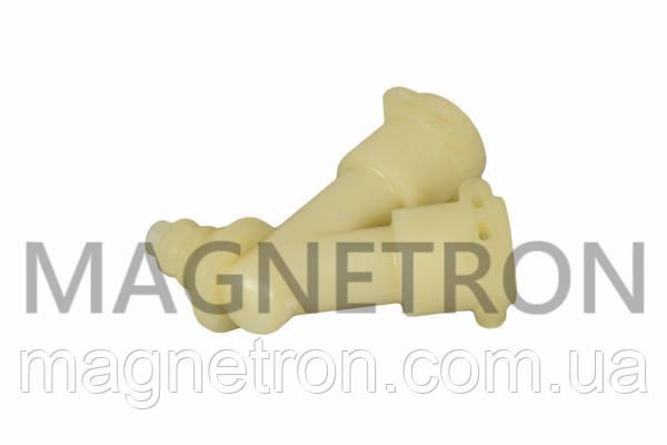 Соединитель тройной V-образный для кофемашин DeLonghi 5313225171, фото 2