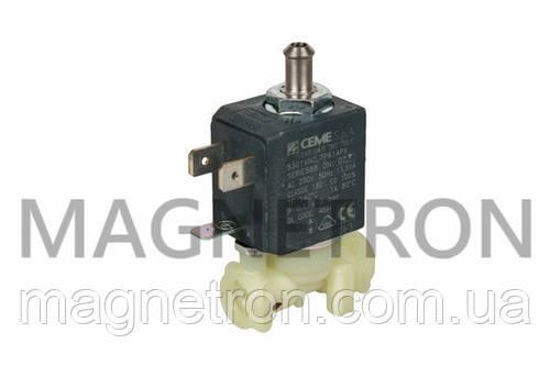 Клапан электромагнитный для кофемашин DeLonghi CEME 5301VN2,7P61APX 5213214031
