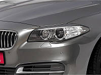 Реснички бровки BMW F10 F11 рестайл