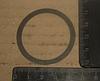 Шайба регулеровaчная 0.197 DSI 6A\T (пр-во SsangYong) 0578-037079