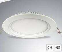 Світлодіодна панель P0175-BM-SW врізний світильник 16 Вт 6000 K 820лм IMIGY 4867