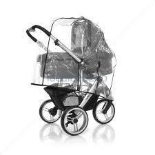Прозрачный силикон для пошива дождевиков на ребенка и для детских колясок, прозорий силикон, фото 3