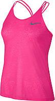 Женская майка Nike Df Cool Breeze Strappy Tnk (Артикул: 719865-639)