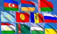 Сотрудничество в страны СНГ