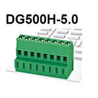 DG 500H-5.0-02P-14-00AH  (terminal block)  DEGSON