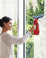 Беспроводной вакуумный очиститель для окон Cordless Electric Window Vac