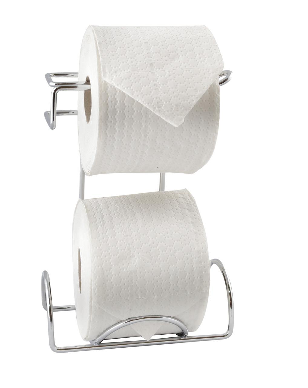 Держатель туалетной бумаги проволочный AWD02090950
