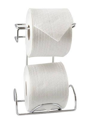 Тримач туалетного паперу дротяний AWD02090950