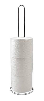 Тримач туалетного паперу дротяний AWD02090996