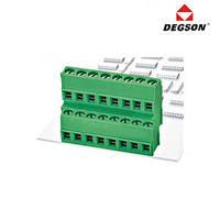 DG 500A-5.0-04P-14-00AH   (terminal block)  DEGSON
