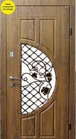 Двери Квартал - ковка №20, фото 1