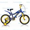 Детский велосипед Azimut KSR Premium 16 (рекомендуем!), фото 4