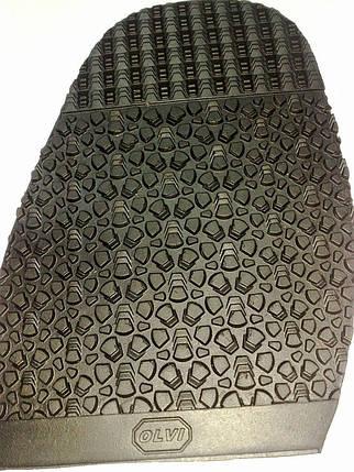 Подметки формованные резиновые для обуви ОЛВИ ЗИМА, фото 2