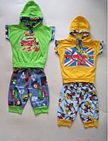 Детский костюм Джони Размер 92 - 122 см
