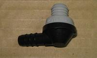 Клапан тормозной трубки (пр-во SsangYong) 4858631000