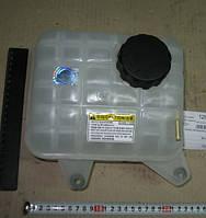 Бачок охлаждающей жидкости (пр-во SsangYong) 2161009203