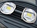 Светильник EVROSVET LED консольный ST-100-04 2*50Вт, фото 3