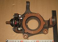 Кулак поворотный передний левый (пр-во SsangYong) 4125009005