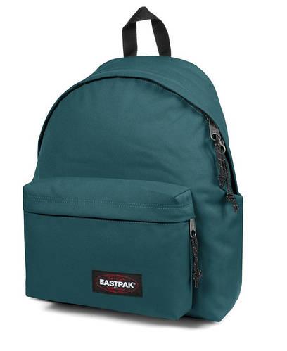 Уникальный рюкзак 24 л. Padded Stash'R Eastpak EK06A98K изумрудный