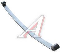 Лист рессоры коренной передн./задний многолистовой ГАЗ 3302 (покупн. ГАЗ)