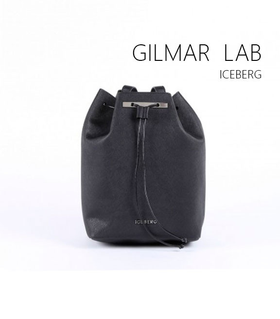 Рюкзак GilmarLab Iceberg | вид спереди