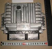 Блок управления двигателем (пр-во SsangYong) 6645406532