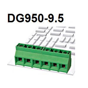 DG 950-9.50-03P-14-00AH  (terminal block)  DEGSON