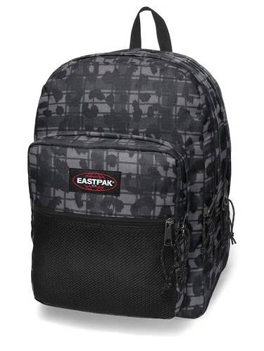 Современный рюкзак 38 л. Pinnacle Eastpak EK06027L серый